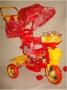 Детский велосипед JKTR 014