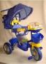 Детский велосипед JKTR 049
