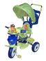 Детский велосипед JKTR 017