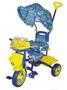 Детский велосипед JKTR 010