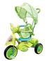 Детский велосипед JKTR 055