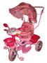 Детский велосипед JKTR 020