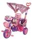 Детский велосипед JKTR 053,054