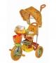 Детский велосипед JKTR 048
