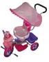 Детский велосипед JKTR 056