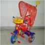 Детский велосипед JKTR 025