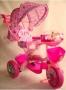 Детский велосипед JKTR 050