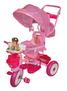 Детский велосипед JKTR 016