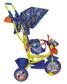 Детский велосипед JKTR 030