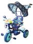 Детский велосипед JKTR 022