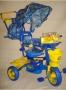 Детский велосипед JKTR 013