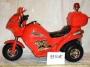 Мотоцикл большой