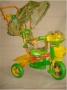Детский велосипед JKTR 015