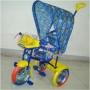 Детский велосипед JKTR 024