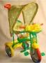 Детский велосипед JKTR 026
