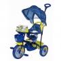 Детский велосипед JKTR 046